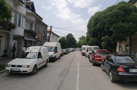 Čitalac reporter: Sinđelićeva – Dvosmerna ulica za jednosmerni saobraćaj
