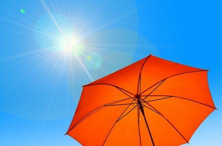 Danas sunčano i toplo