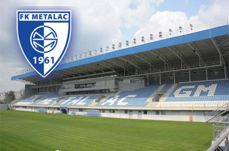 Oglas: Potreban stan na iznajmljivanje prvotimcu FK Metalac