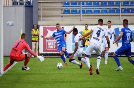 FK Metalac: Uvek je vreme za pobedu, ali se i protivnik pita