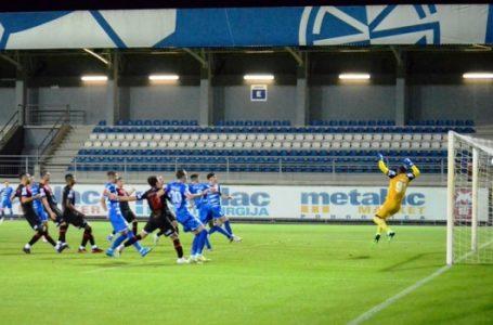 FK Metalac: Bili smo onakvi kakvi treba da budemo