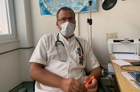 Milovanović: Do sada 35 dece vakcinisano protiv covid -19 u Gornjem Milanovcu