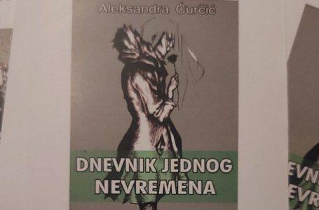 """Promocija knjige """"Dnevnik jednog nevremena"""""""