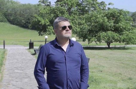 Solistički koncert Gorana Milivojevića Čupa