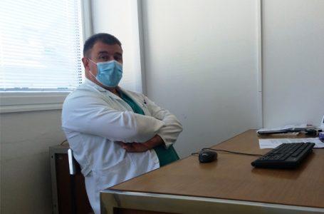 Me(n)talna ograda, Dr Paunović: Zaziranje od vakcinisanja je iracionalan strah izazvan dezinformisanjem