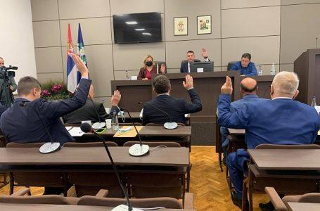 Većnici usvojili Odluku o organizaciji Promocije najmlađih podoficira Vojske Srbije u Takovu